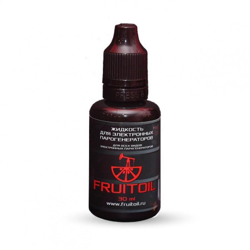 Жидкость Fruit Oil СЛАДКИЙ АРБУЗ (SWEET WATERMELON), 30 мл.