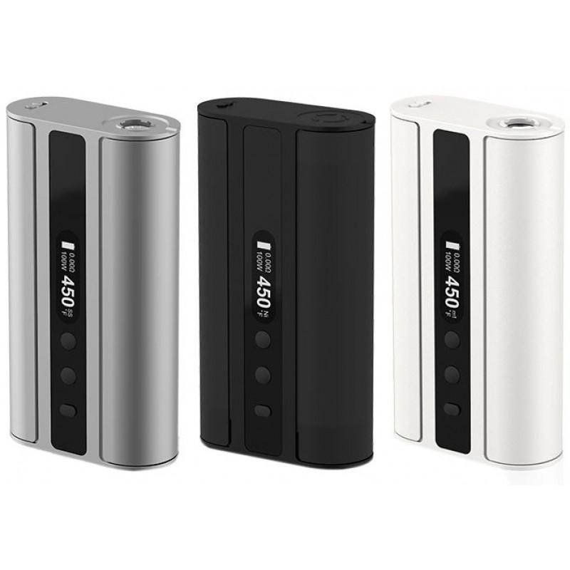 Eleaf iStick 100W TC (Айстик) – электронная сигарета