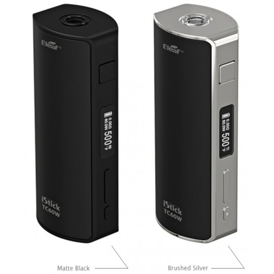 Eleaf iStick tc 60W с баком Melo2