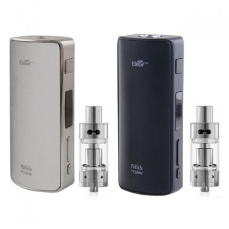 Eleaf iStick tc 60W (Айстик 60 ватт) – электронная сигарета