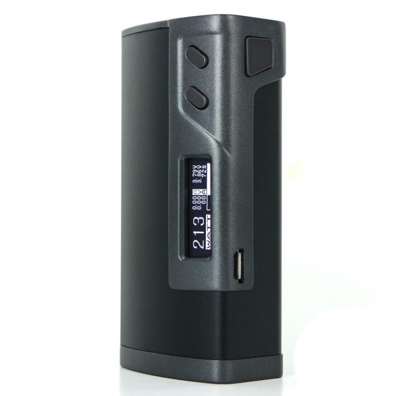 Sigelei Fuchai 213 – батарейный мод
