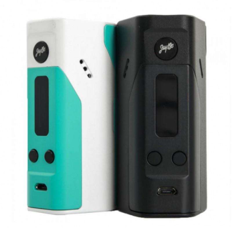 Wismec Reuleaux RX200 TC – электронная сигарета