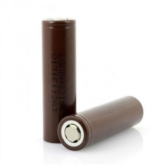 Аккумулятор LG HG2 18650 (3000 mAh)
