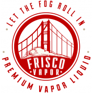 Frisco Vapor - жидкости для электронных сигарет