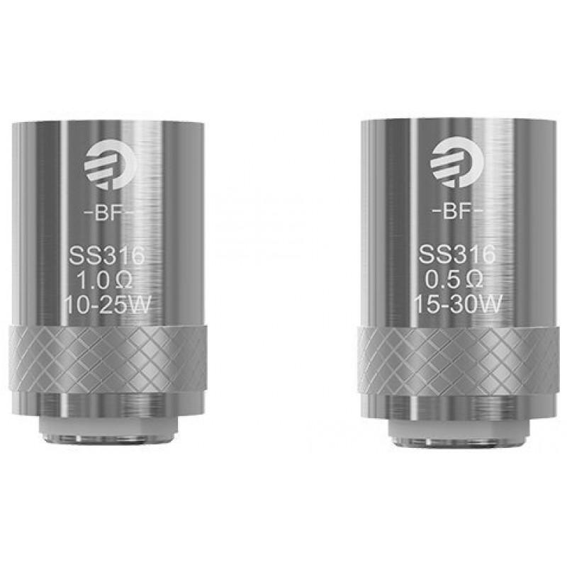 Испарители Joyetech BF SS316 для CUBIS / CUBIS Pro / AIO