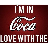 I'm in Love With the Coca-Coca - жидкости для электронных сигарет