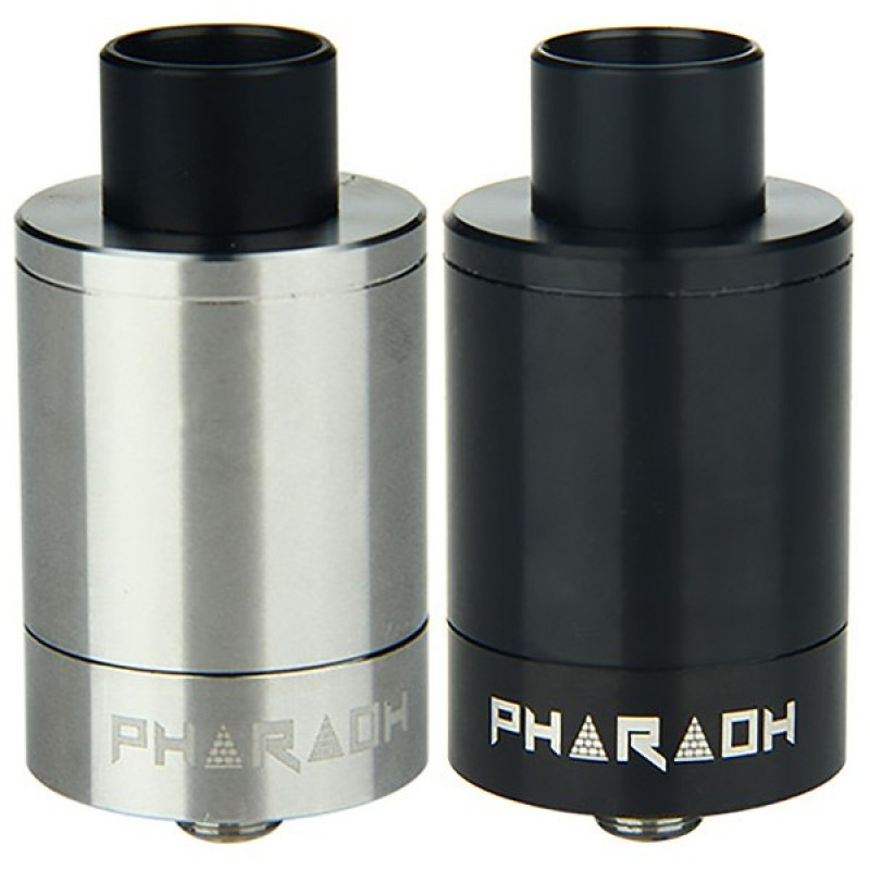 Бакомайзера DIGIFLAVOR PHARAOH Dripper Tank