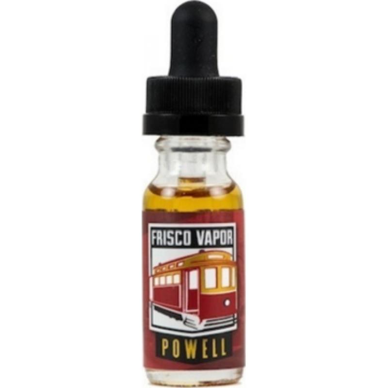 Жидкость Frisco Powell, 30 мл