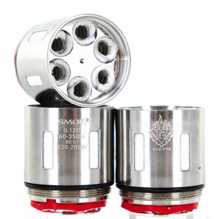 Испарители SMOK TFV12 V12-T12