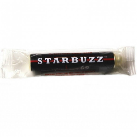 Starbuzz Apple Doppio