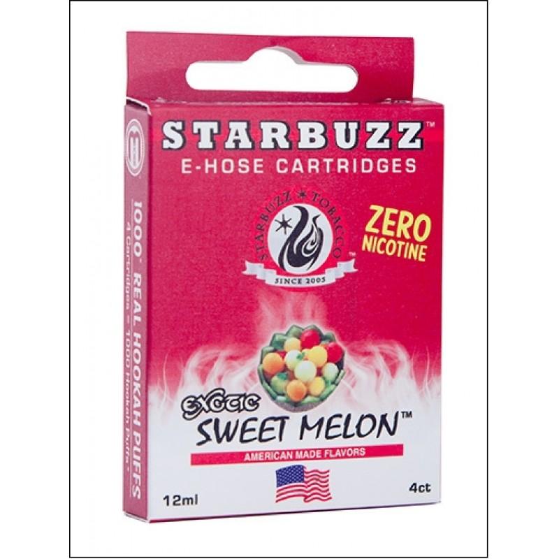 Картриджи для электронного кальяна – Starbuzz Sweet melon (Оригинал США)