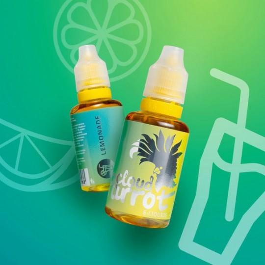 Жидкость Cloud Parrot Lemonade, 30 мл