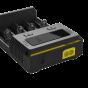 Nitecore New i4 – новое зарядное устройство для аккумуляторов 18650 (и многих других)