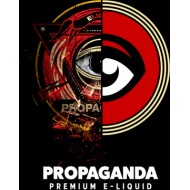 Propaganda - жидкости для электронных сигарет