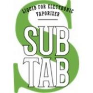«Sub Tab» жидкость для электронных сигарет