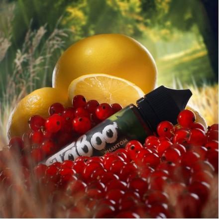 Жидкость TABOO Phantom, 60 мл.