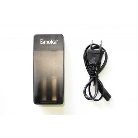 Зарядное устройство для аккумуляторов (16650, 18350, 18650 и т.д.)