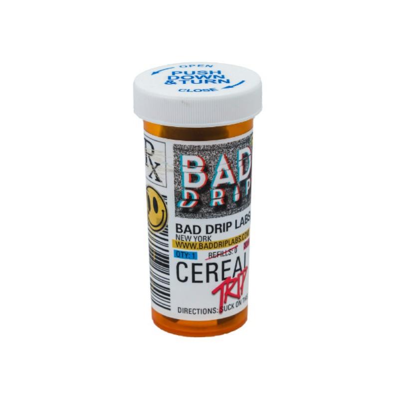 Жижа Bad Drip (Бед Дрип) Cereal Trip 15 мл – жидкость для электронных сигарет