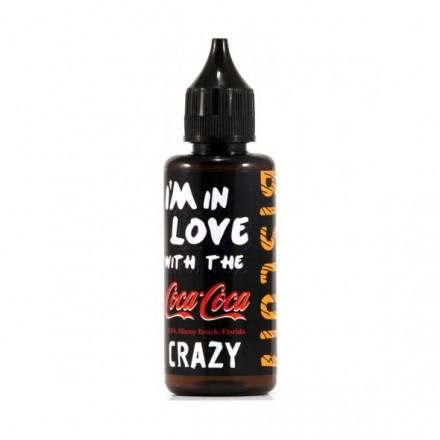 Жидкость Coca-Coca Biscuit, 50 мл.