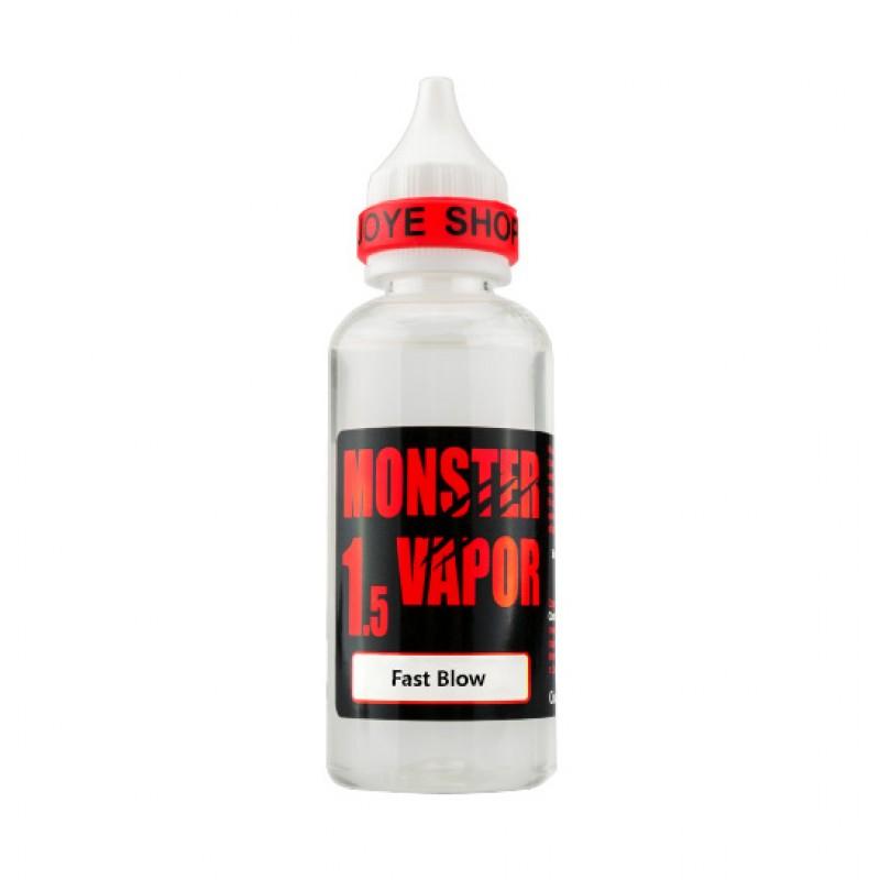 Жидкость Monstor Vapor Fast Blow, 50 мл.
