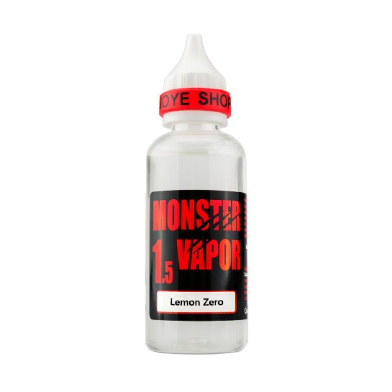 Жидкость Monster Vapor No money no honey, 50 мл.