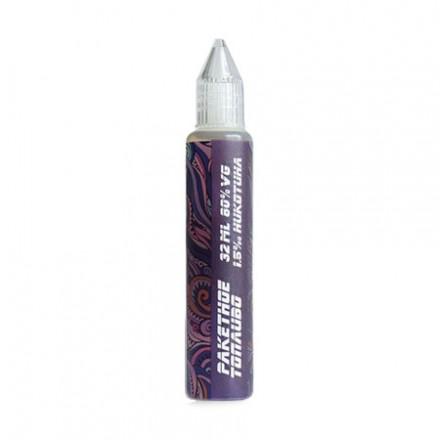 Жидкость Ракетное Топливо 30 мл Фиолетовое Тропическое Нечто