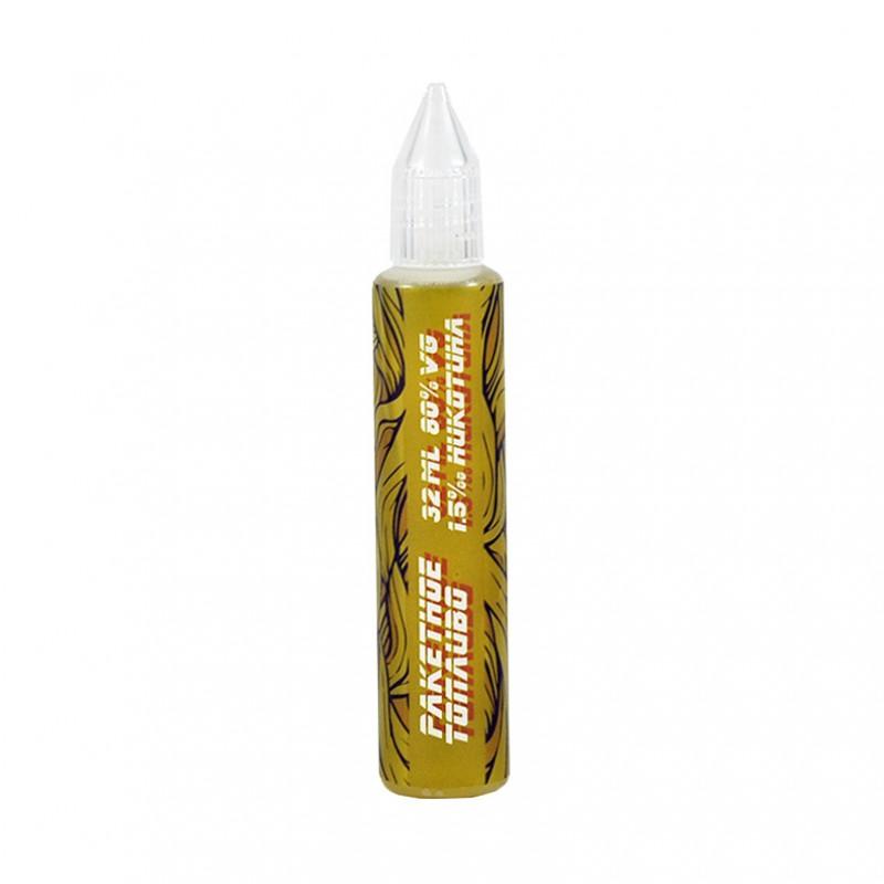 Жидкость Ракетное Топливо 30 мл Желтое Банановый Клей