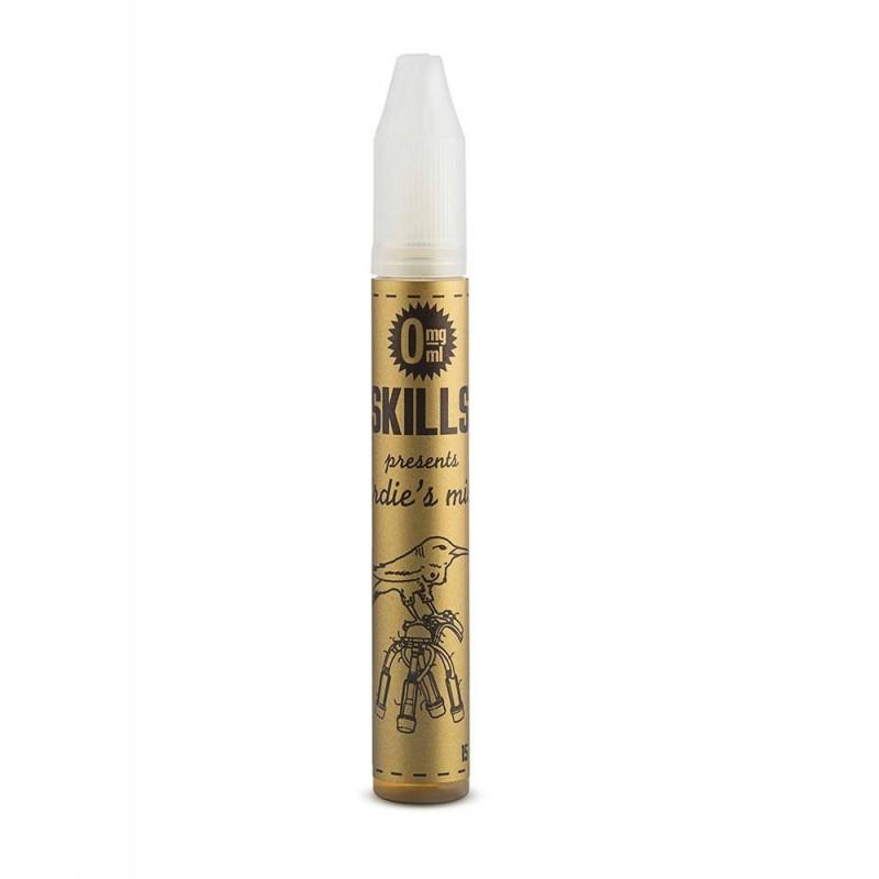 Жидкость Skills Birdie's Milf, 15 мл