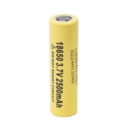 Аккумулятор LG HE4 18650 (2500mah)