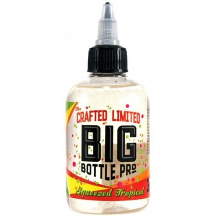 Жидкость Big Bottle PRO - Squeezed Tropical, 120 мл.