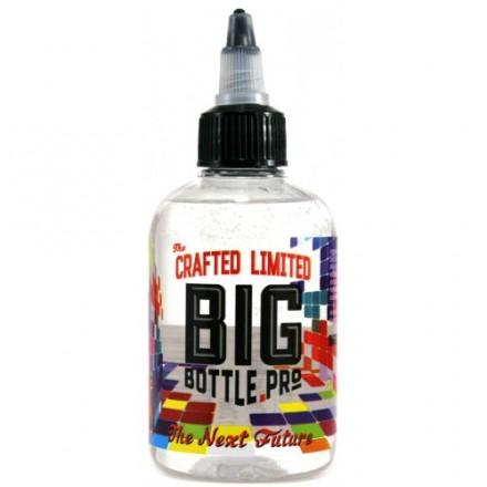 Жидкость Big Bottle PRO - The Next Future, 120 мл.
