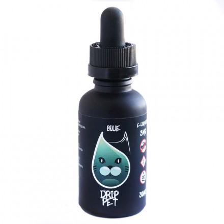 Жидкость DRIP PET BLUE, 30 мл.