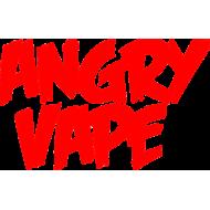 Angry Vape – жидкости для электронных сигарет