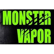 Monster Vapor - жидкости для электронных сигарет