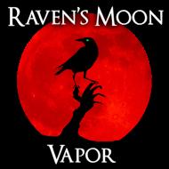 Raven's Moon - жидкости для электронных сигарет