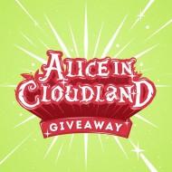 «Алиса» (Жижа Алиса), жидкость для электронных сигарет Alice in Cloudland