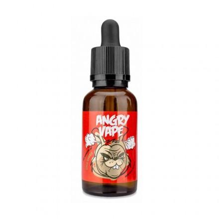 Angry Vape жидкость Jack Rabbit, 30 мл