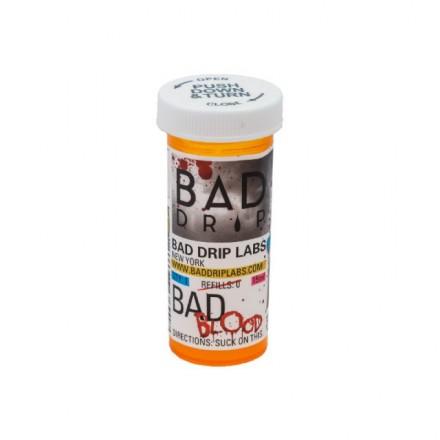 Жидкость Bad Drip Bad blood, 15 мл
