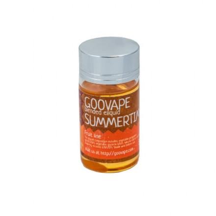 Жидкость Goovape Summertime, 30 мл